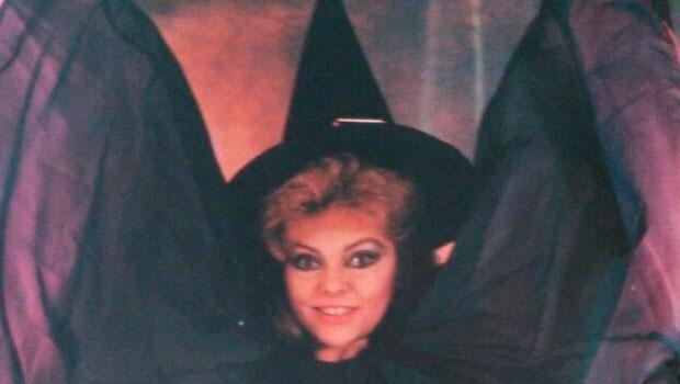 Mayra Gómez Kemp, una brujita sexy