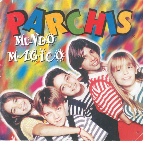 Parchis Argentinos