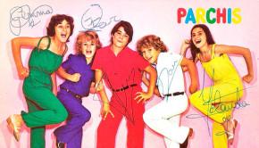 Parchis-Autografos