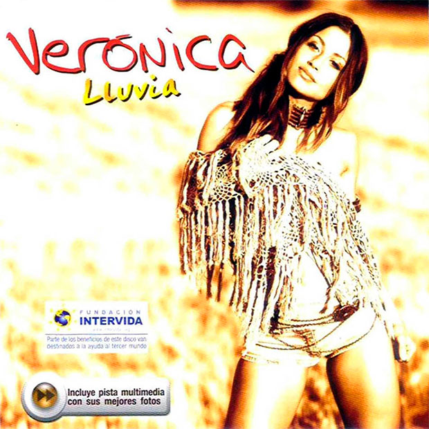 Veronica-Lluvia