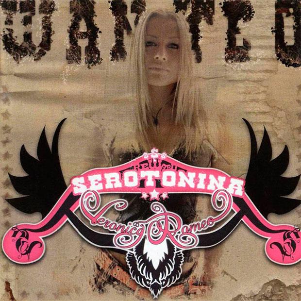 Veronica-Romeo-Serotonina