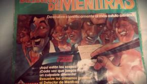 El Detector de Mentiras Juego Mattel