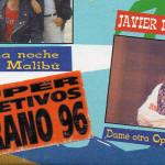 Javier Iglesias, el otro «hijo» cantante de Julio