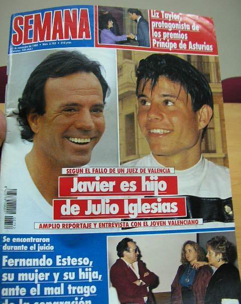 Javier Iglesias Julio