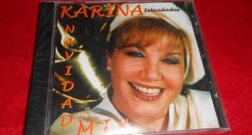 Karina NAvidades Mix