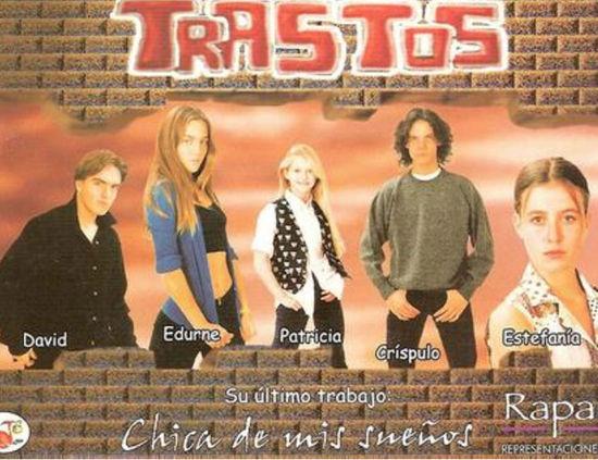 Edurne Grupo Trastos