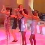 Spice Girls a la española: Objetivo Birmania y Azúcar Moreno cantando 'Bandido'