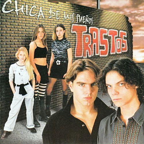 Trastos CD Chica de mis sueños Edurne