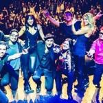 Amistades Peligrosas y Ella Baila sola no fueron detenidos en Chile