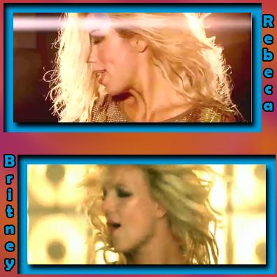 Britney Spears Rebeca 2