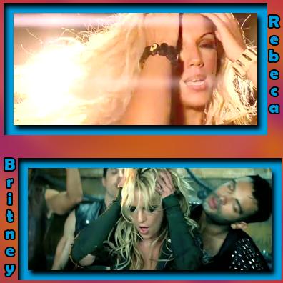Britney Spears Rebeca