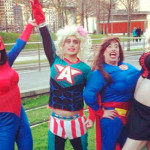 Canciones de superheroínas: de Supertravesti a la Chica Superpoderosa