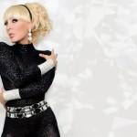 Christina Rapado: «Fui chica Telecupón, pero soñaba con ser azafata del Un Dos Tres»