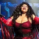 Michele McCain: «ABBA es el Rolls Royce del pop, nunca pasa de moda»