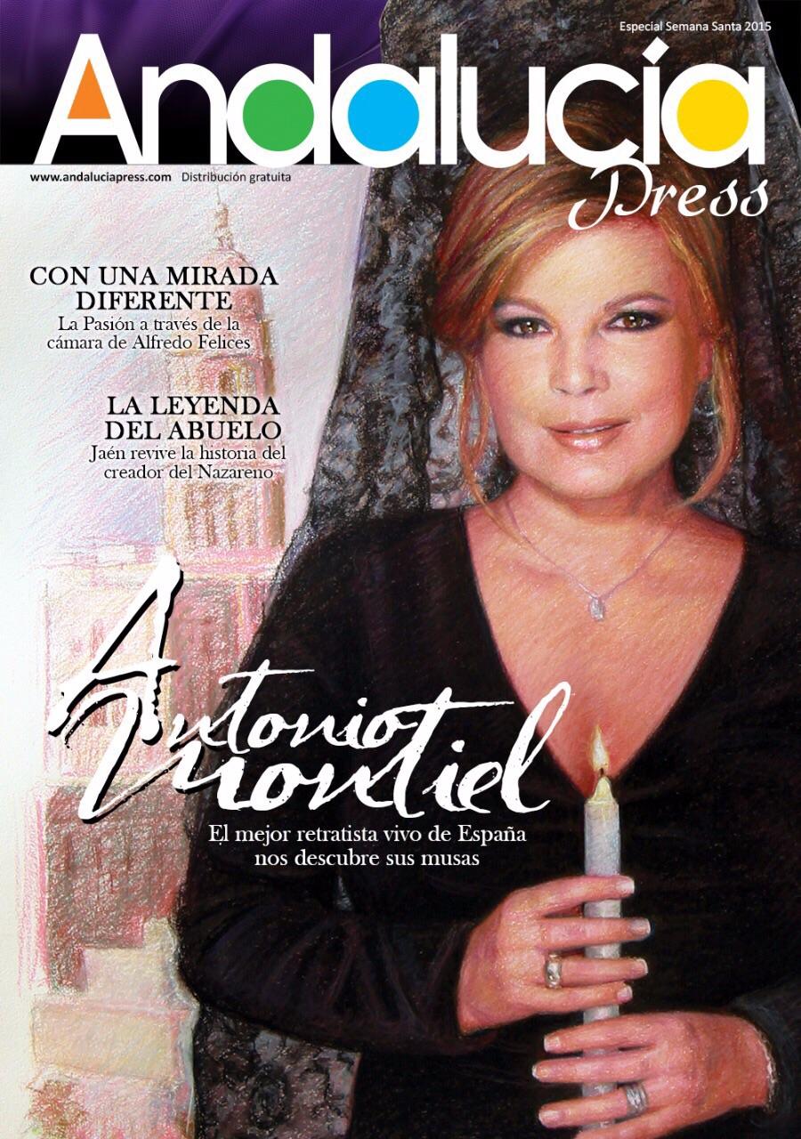 Terelu Andalucia Press