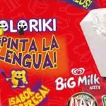 El Mini Milk de Frigo se hace mayor: ahora es Big Milk