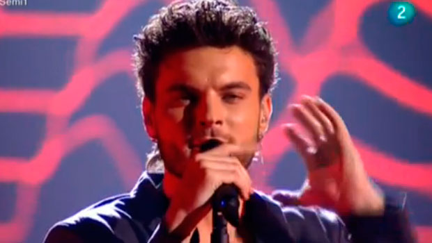 Bielorrusia-Eurovision-2015