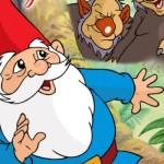 'David el Gnomo' resucitará en una nueva serie (sí, otra maś)