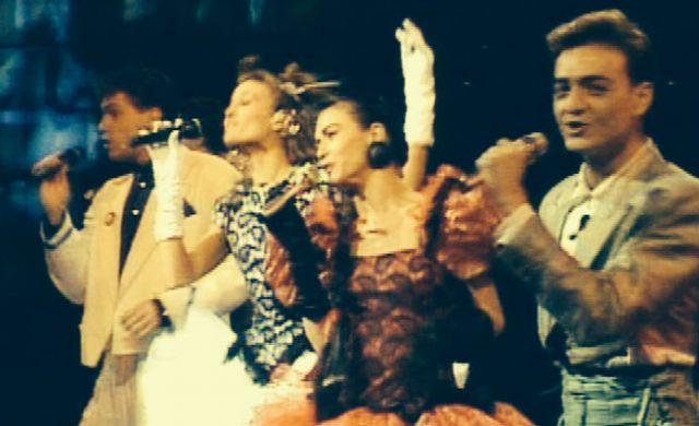 La Decada Prodigiosa Eurovision 1988