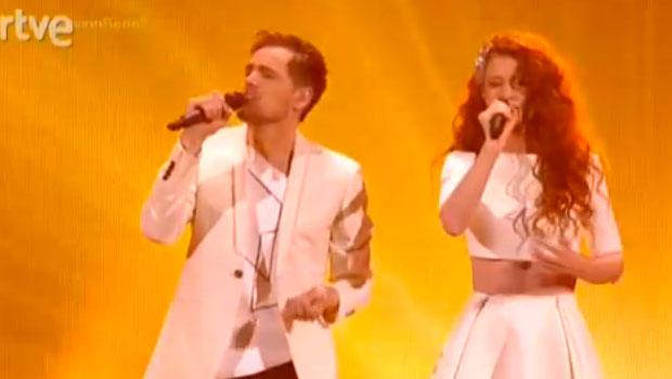 Noruega-Eurovision-2015-Semifinal