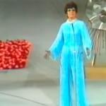 El Guiness de los récords de los vestidos de España en Eurovisión