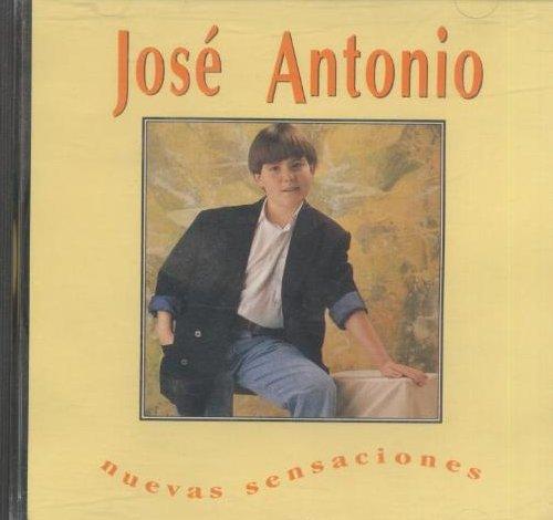 Jose Antonio Nuevas Sensaciones