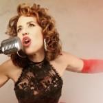 Vicky Larraz se atrevería a ir a Eurovisión: ¡el sueño de Sufridores es posible!