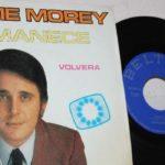 Muere Jaime Morey, el representante de España en Eurovisión en 1972