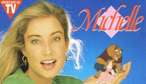 Michelle-Disney-Cantante