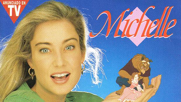 ¿Quién sabe dónde? Michelle, la cantante Disney de los 90