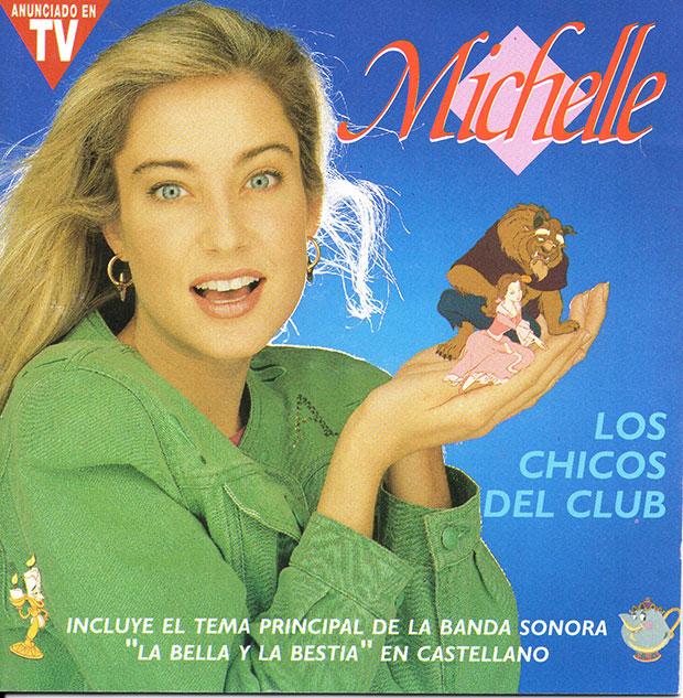 Michelle-Disney-Los-Chicos-del-Club