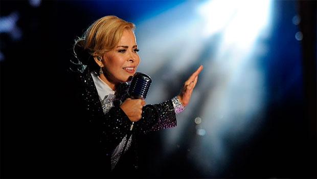 Gloria Trevi, la Rocío Jurado mejicana
