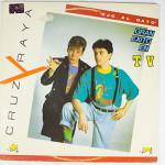 'Ojo al dato', el disco de Cruz y Raya que nadie recuerda