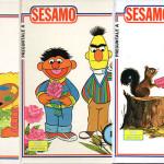 Pregúntale a Sésamo, la enciclopedia de Espinete y sus amigos