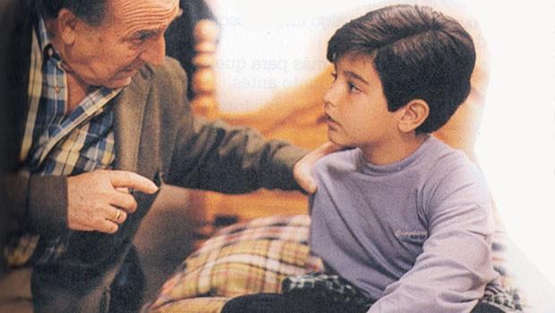 Abuelo Chechu-Medico-de-Familia