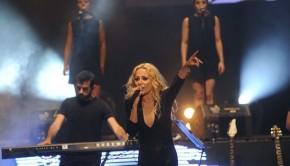Marta Sanchez Eurovision
