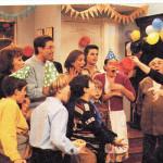 20 hitos de 'Médico de familia' en su 20 aniversario