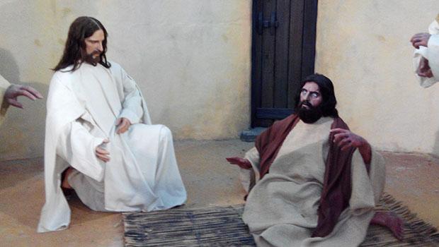 Museo-de-Cera-Vida-de-Cristo-Fatima-Ciego