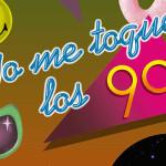 'No me toques los 90', el libro de Sufridores en Casa ¡a la venta el 8 de octubre!
