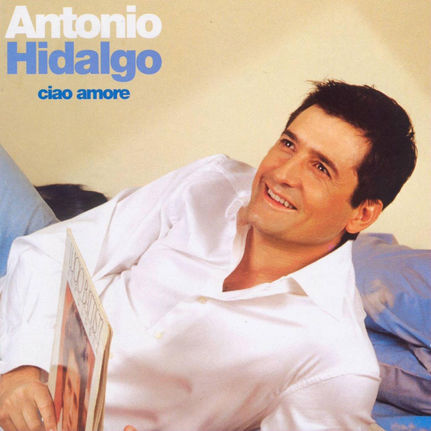 Antonio_Hidalgo-Ciao_Amore