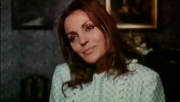 'El techo de cristal', la película en la que Carmen Sevilla jugó a ser Jéssica Fletcher