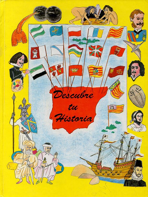 Descubre-Tu-Historia-Libro