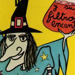 El Diccionario Mágico infantil y su filtro mágico: adivinanzas con tecnología