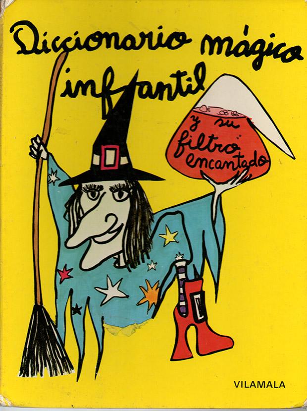 Diccionario-Magico-Infantil-Filtro-Magico