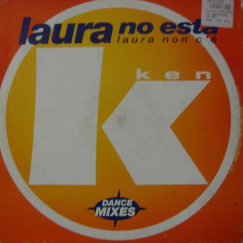 Laura no Esta Ken