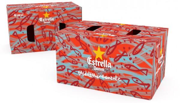 Mariscal Estrella Damm