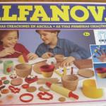 Alfanova y el resurgir de Mediterráneo, juguetes para compartir