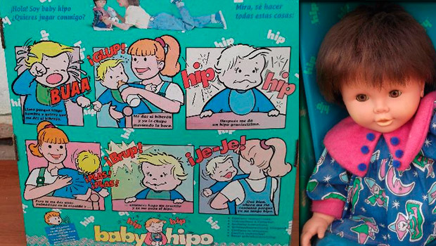 Baby-Hipo-Feber
