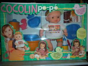 Cocolin Popo
