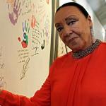 Betty Missiego: «Una señora me confundió con una parodia de Martes y Trece»